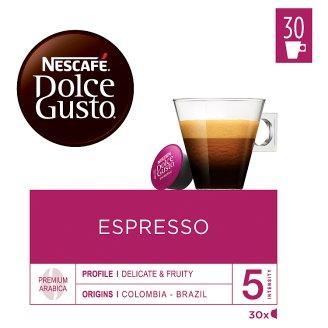 NESCAFÉ Dolce Gusto Espresso - kávové kapsle - 30 kapslí v balení