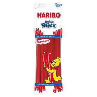 Haribo Balla Balla Maxi sticks jahoda 200g