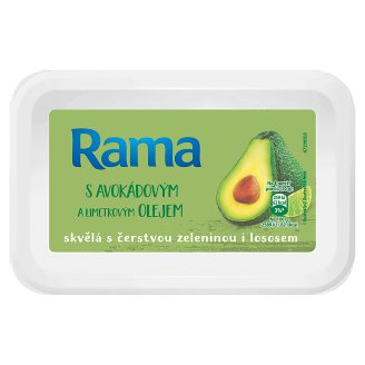 Rama with Avocado and Lime Oil 225g