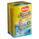 Huggies Little Swimmers Stretching Swim Pants 3-4 12 pcs