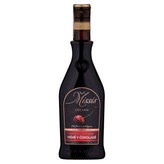 Missis Creamy Višně v čokoládě likér 0,5l