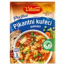 Vitana Fair Soup Spicy Chicken Soup 86g