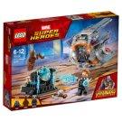LEGO Super Heroes Thorovo kladivo Stormbreaker 76102