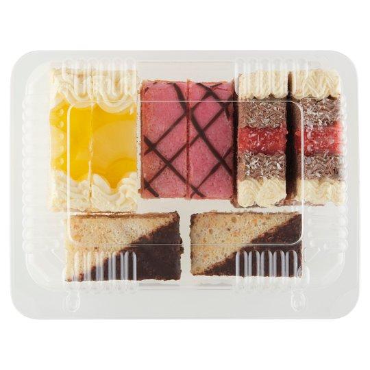 Smetanová Cukrárna Cassette No. 23 Desserts 4 x 2 pcs 540g