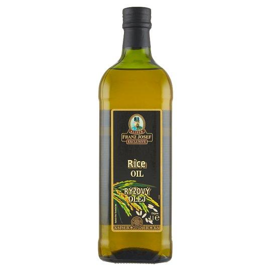Kaiser Franz Josef Exclusive Rýžový olej 1l
