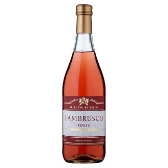 Lambrusco dell' Emilia Rosato I.G.T. Rose Wine 75cl