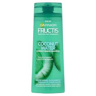 Garnier Fructis Coconut Water šampon 250ml