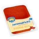 Jaroměřická Mlékárna Jaroměřický eidam 45% plátkový sýr 100g