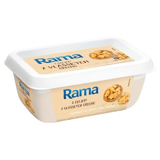 Rama with Walnut Oil 225g