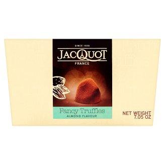 Jacquot Fancy Truffles kakaový bonbón s mandlovou příchutí 200g