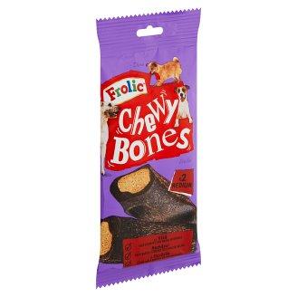 Frolic Chewy Bones 2x medium 170g