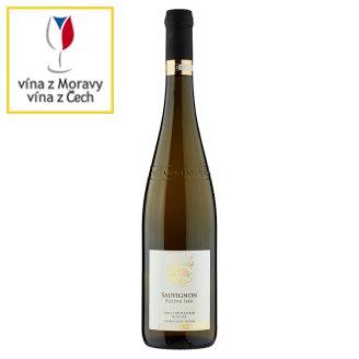 Habánské Sklepy Sauvignon víno suché bílé 0,75l