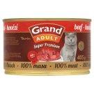 Grand Adult Super Premium Beef 405g
