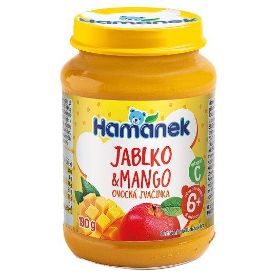 Hamánek S mangem 190g
