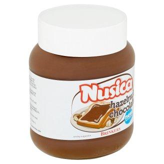 Nusica Cocoa Hazelnut Spread 400g