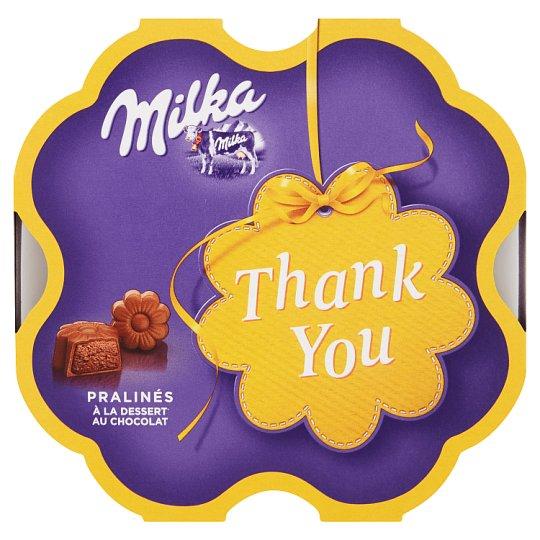 Milka Thank You 42g