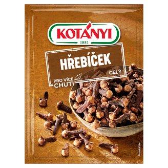 Kotányi Whole Cloves 18g