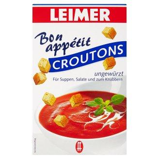 Leimer Bon appétit krutony neochucené 100g