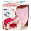 Glade by Brise Candle Only Love 120g