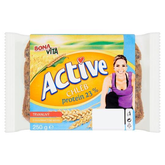 Bona Vita Active Chléb protein 23 % 250g