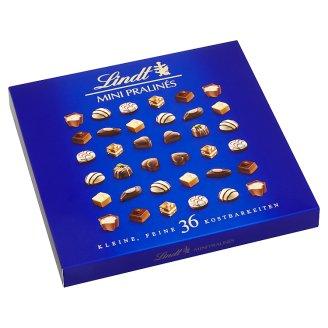 Lindt Mini Pralines Mixture of Chocolates 100g