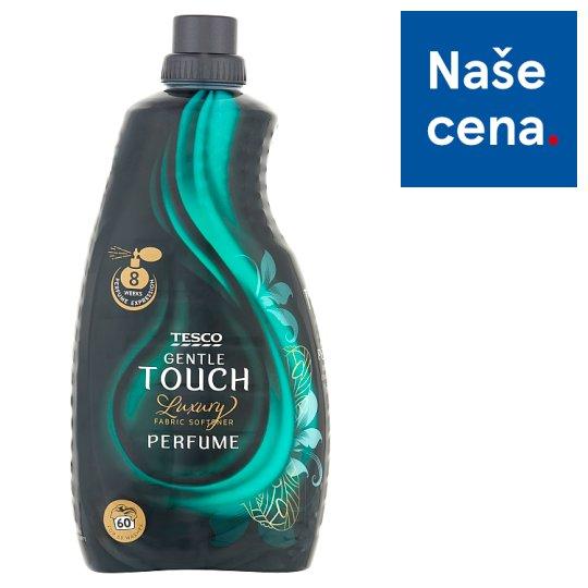 Tesco Luxury Gentle Touch aviváž 60 praní 1,8l