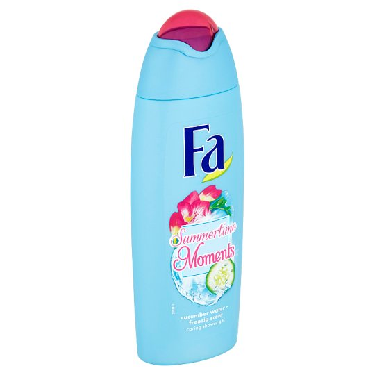 Fa sprchový gel Summertime Moments 250ml