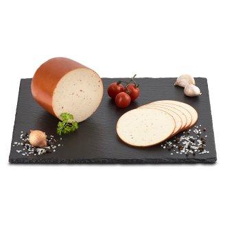 Madeta Jihočeský salámový sýr uzený se šunkou volný krájený