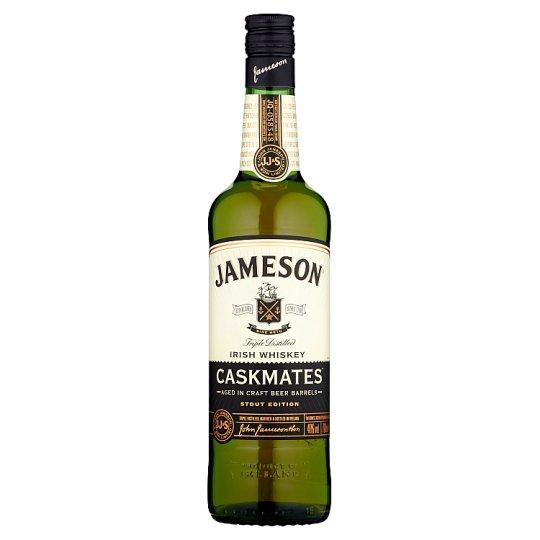 Jameson Caskmates Irish Whiskey 0,7l