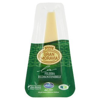 Gran Moravia Extra Hard Cheese 100g