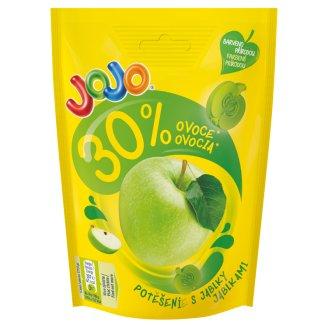 JOJO Potěšení Jablko 90g