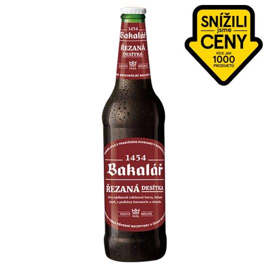Bakalář Mixed Ten Degree Beer 0.5L