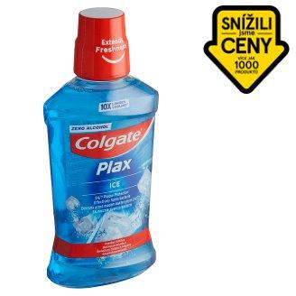 Colgate Plax Ice Ústní voda 500ml