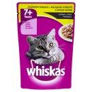 Whiskas 7+ s kuřecím masem ve šťávě 100g