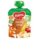 Hami Fruit Pocket Fruit Cocktail First Teaspoon 90g