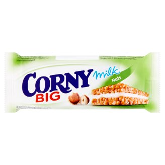 Corny Big Milk Nuts 40g