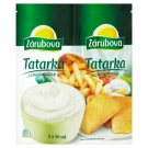 Zárubova Tartar Sauce 2 x 50ml