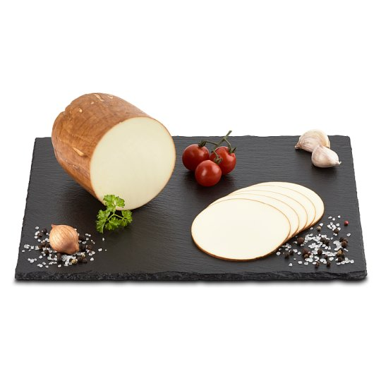 Madeta Jihočeský Salami Smoked Cheese (Sliced)