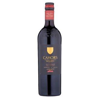Calvet Cahors Malbec Red Wine Dry 750ml