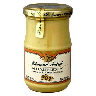 Edmond Fallot Dijonská hořčice 210g