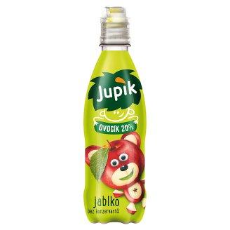 Jupík Funny Fruit Jablko 330ml