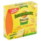 Leerdammer Break Cheese and Crackers 42g