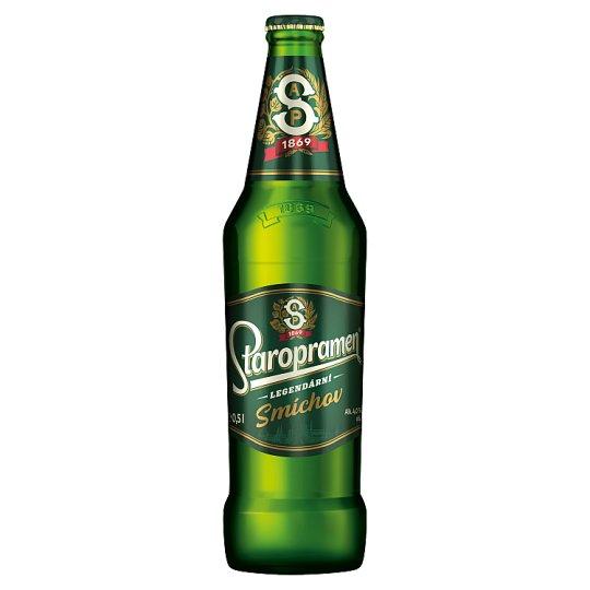 image 1 of Staropramen Smíchov Draft Pale Beer 0.5L