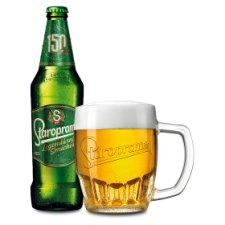 image 2 of Staropramen Smíchov Draft Pale Beer 0.5L
