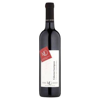 Vinselekt Michlovský Cabernet Sauvignon víno pozdní sběr, suché 0,75l