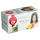 TEEKANNE White Tea Citrus, World Special Teas, 20 Bags, 25g