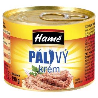 Hamé Pali pikantní pomazánka 190g