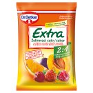 Dr. Oetker Extra Gelling Sugar 2:1 for Preparing Fruit Jams and Marmalades 500g