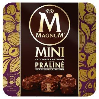 Magnum Praliné zmrzlina 6 x 55ml