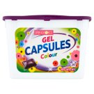 Springforce Gel Colour Capsules for Washing Coloured Clothes 20 Washes 500g
